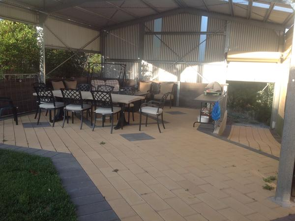 Housesitting assignment in Gundaroo, New South Wales, Australia