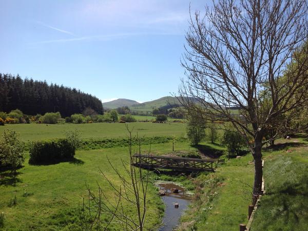 Beautiful Scottish Borders
