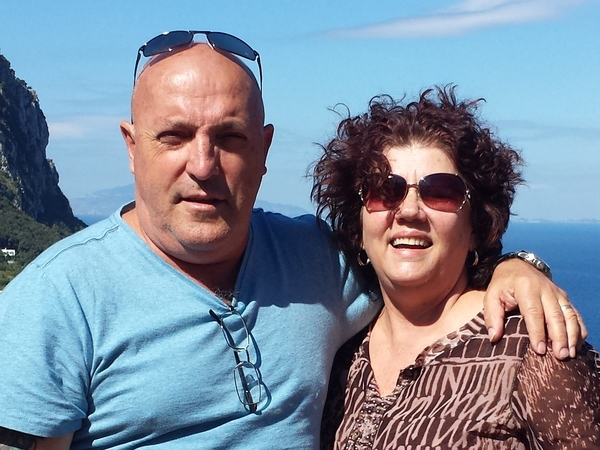 Peggy & Peter from Cairns, QLD, Australia