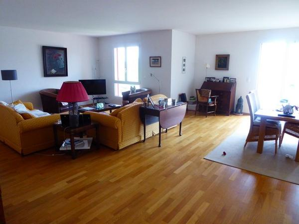 Housesitting assignment in Nyon, Switzerland