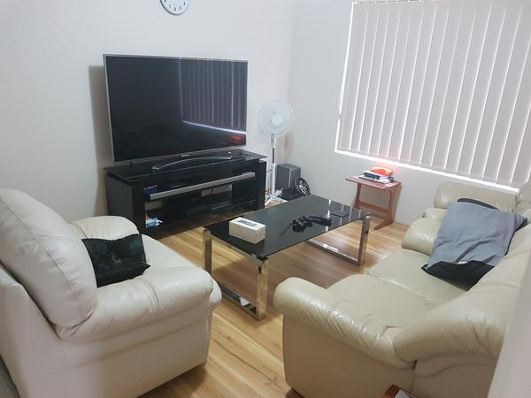 Housesitting assignment in Cannington, Western Australia, Australia