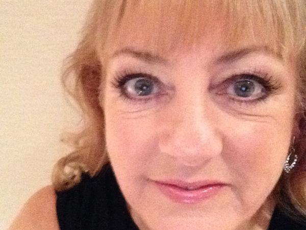 Sue from Newcastle upon Tyne, United Kingdom
