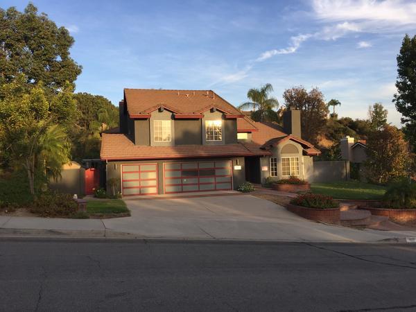 Housesitting assignment in Yorba Linda, CA, United States
