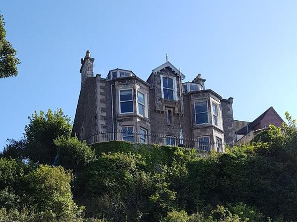 Housesitting assignment in Newport-On-Tay, United Kingdom
