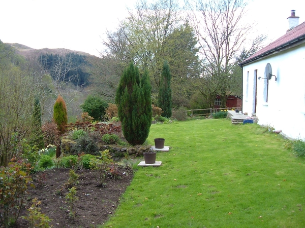 House and pet sitter required in Argyll