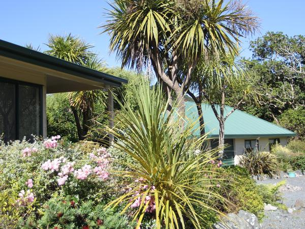 Housesitting assignment in Warkworth, New Zealand