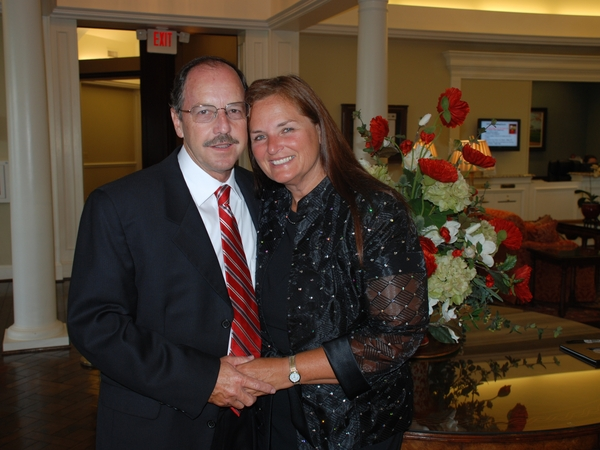 Kay & Larry from Tampa, Florida, United States