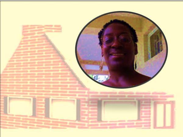 Cassandra from Grand Bras, Grenada