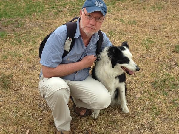 Brian from Brisbane, QLD, Australia