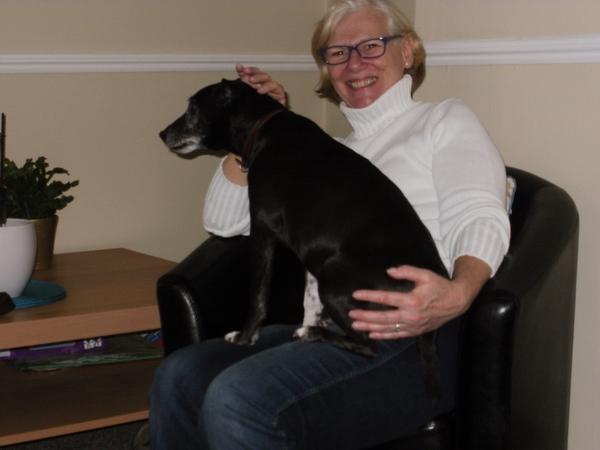 Sue from Bournemouth, United Kingdom