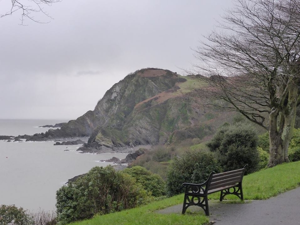 Housesitting assignment in Ilfracombe, United Kingdom