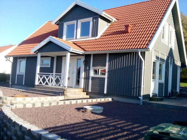 Housesitting assignment in Jönköping, Sweden