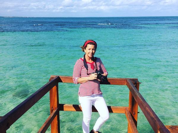 Jennifer from Busselton, Western Australia, Australia