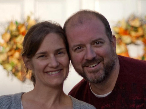 Laura & Ryan from La Herradura, Spain