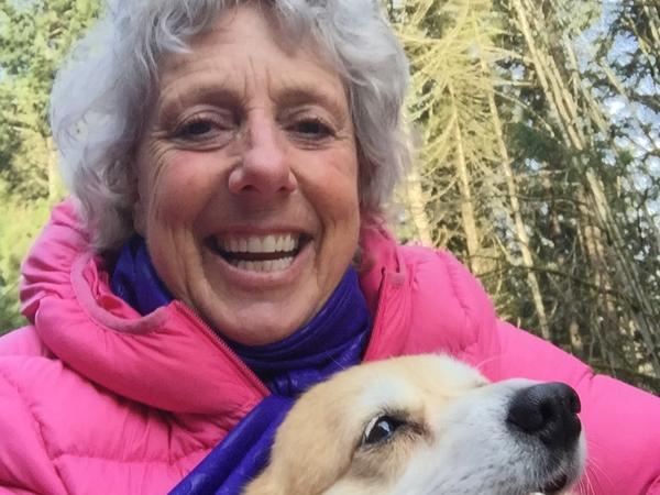 Lynne from Merritt, British Columbia, Canada
