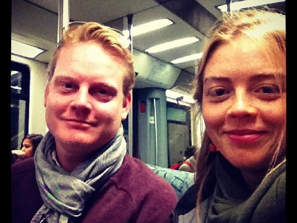 Þór & Gudrun baldvina from Reykjavík, Iceland