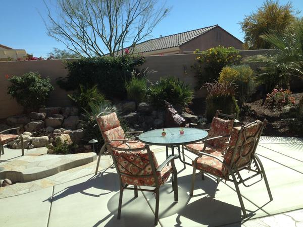 Housesitting assignment in Indio, California, United States