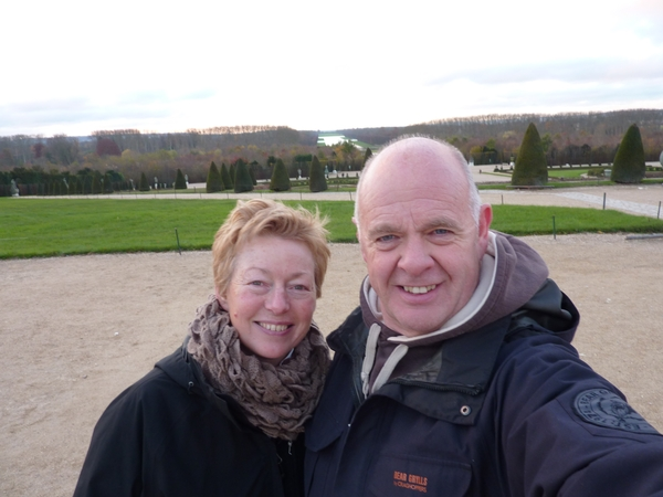 Sonia & Graham from Doncaster, United Kingdom