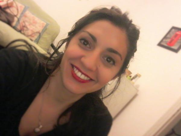 Yovana from Montevideo, Uruguay