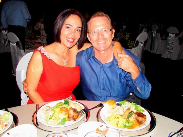 John & Mirla from Nindirí, Nicaragua