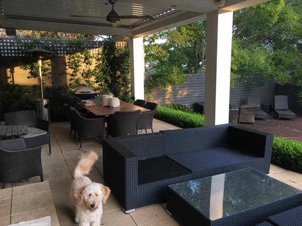 Housesitting assignment in Sydney, NSW, Australia