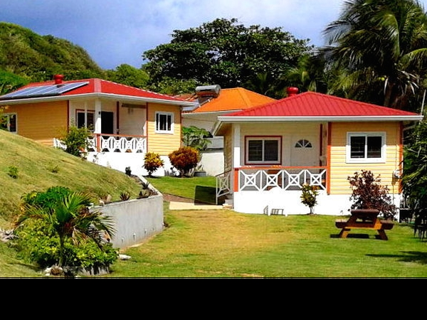 Housesitting assignment in Grand Bras, Grenada