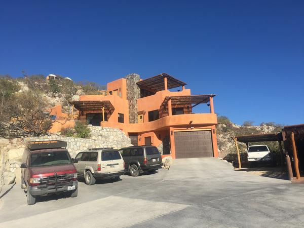 Housesitting assignment in San José del Cabo, Mexico