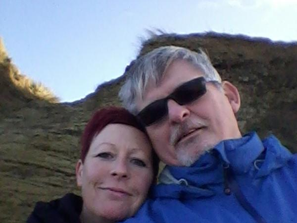 Steven & Paula from Truro, United Kingdom