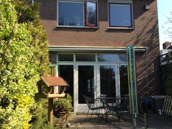 Housesitting assignment in Alkmaar, Netherlands