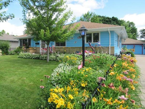 Housesitting assignment in Richfield, MN, United States