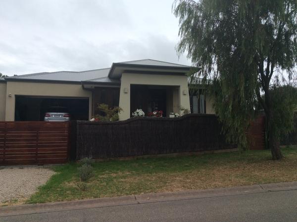 Housesitting assignment in Sorrento, Victoria, Australia
