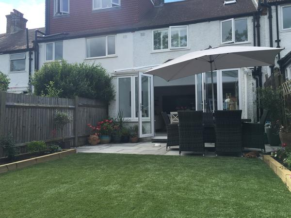 Pet & House sitter required for two dogs and a 3 bedroom house in South West London
