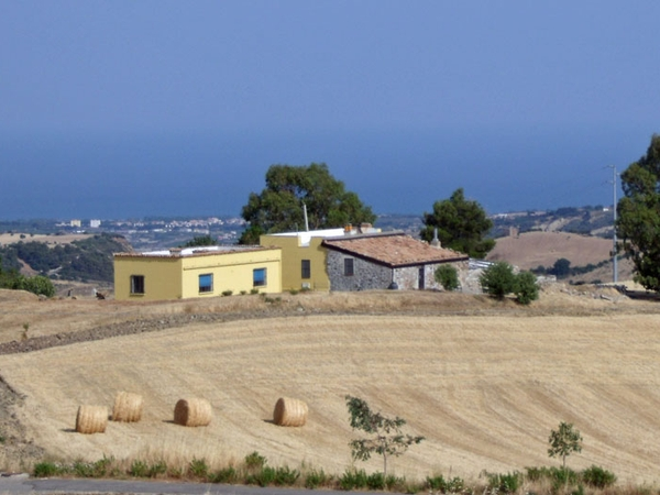 Housesitting assignment in Nova Siri, Italy