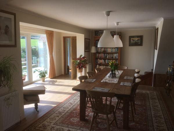 Housesitting assignment in Deal, United Kingdom