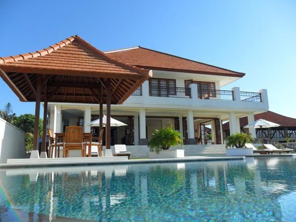 5 star luxury villa - Bali