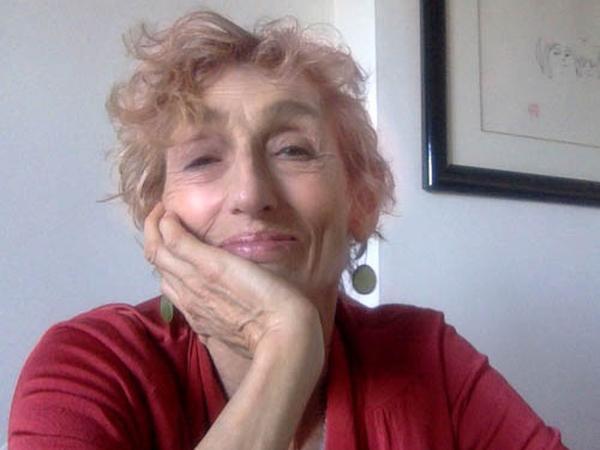 Linda from Manhattan, New York, United States