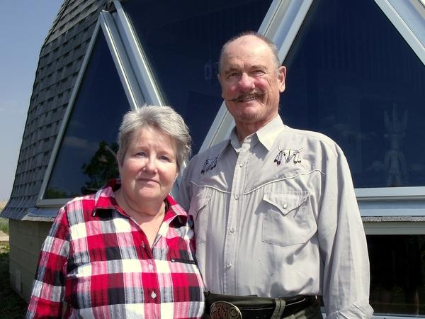 Frank_susan & Susan from Rimbey, Alberta, Canada