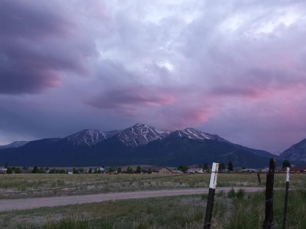 Housesitting assignment in Buena Vista, CO, United States