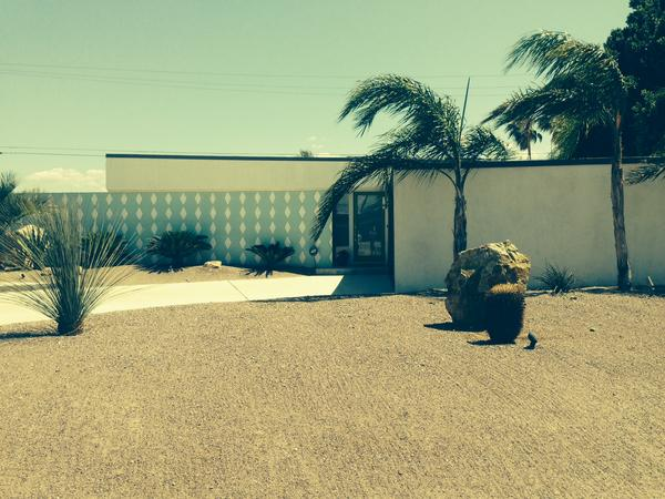 Palm Springs, CA - Dog and House Sitter