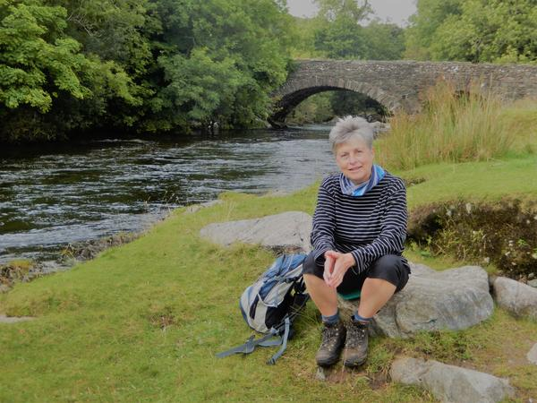 Joan from Disley, United Kingdom