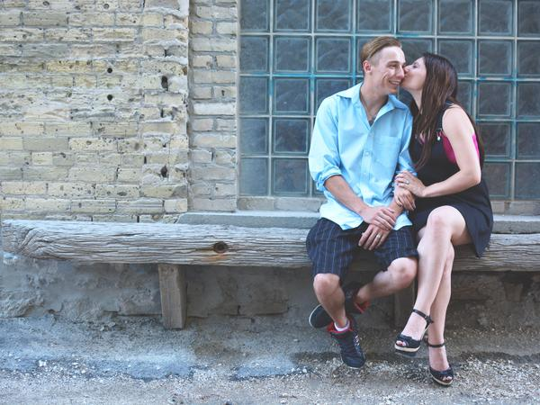 Michalina & Brendon from Winnipeg, MB, Canada