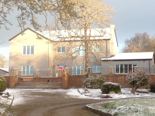 Housesitting assignment in Enniskillen, United Kingdom