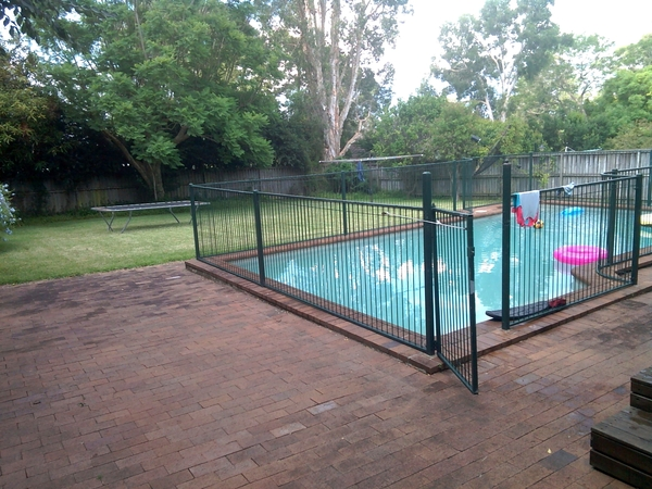 Housesitting assignment in West Pennant, NSW, Australia