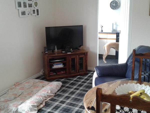 Housesitting assignment in Lossiemouth, United Kingdom