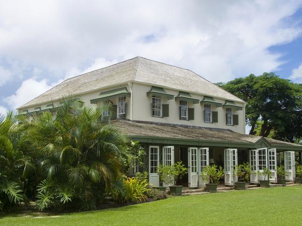 Housesitting assignment in Bridgetown, Barbados