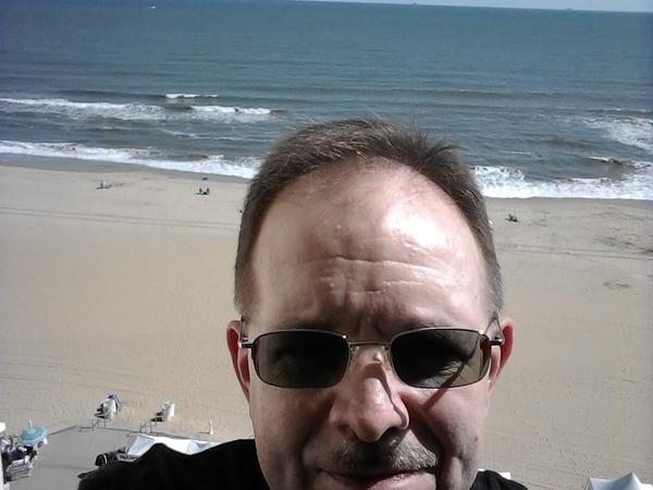 Michael from Fairfax, Virginia, United States