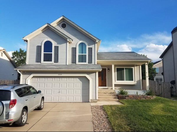 Housesitting assignment in Broomfield, CO, United States