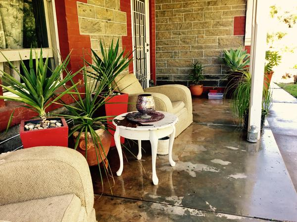 Housesitting assignment in Angaston, SA, Australia