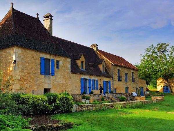 Housesitting assignment in Cénac-et-Saint-Julien, France
