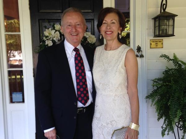 Louis & Susan from Alpharetta, GA, United States